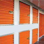 Bodegas y Lockers en U-Storage