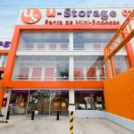 U-Storage Universidad